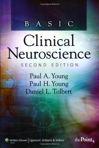 Basic Clinical Neuroscience  2nd 2007 (Revised) edition cover