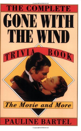 Gone with the Wind  N/A 9780878336197 Front Cover