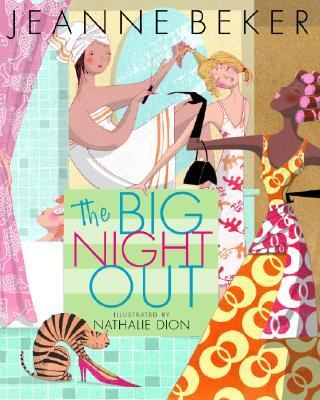 Big Night Out   2005 9780887767197 Front Cover
