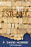 Choosing Life In Israel  0 edition cover