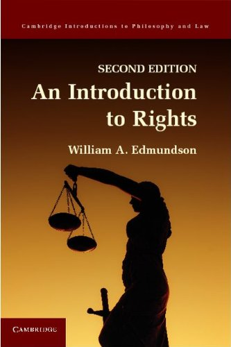 Introduction to Rights  2nd 2012 (Revised) edition cover