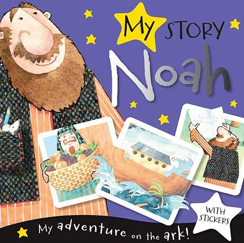 Noah:   2014 9781400323197 Front Cover