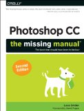 Photoshop CC  2nd 2014 edition cover