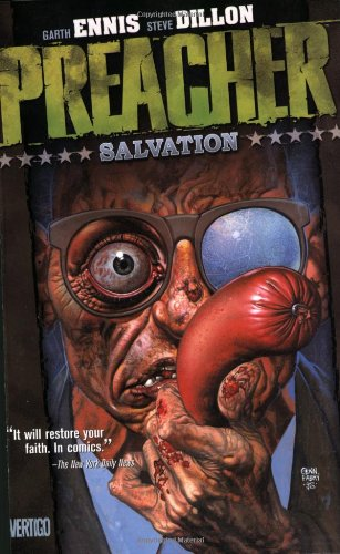 Salvation  7th 1999 (Revised) edition cover