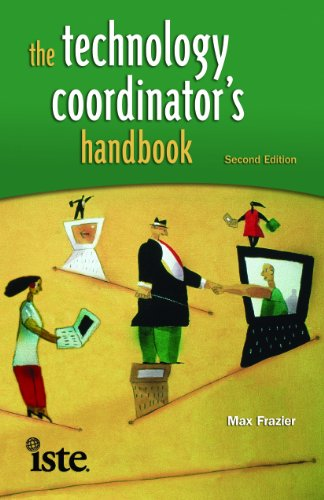 Technology Coordinator's Handbook  2nd 2012 edition cover