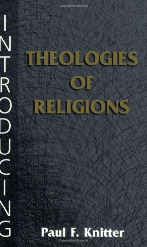Introducing Theologies of Religions  2002 edition cover