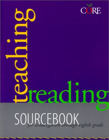 Teaching Reading Sourcebook  N/A edition cover