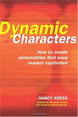Dynamic Characters   2004 9781582973197 Front Cover