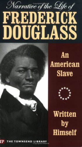 Narrative of the Life of Frederick Douglass   2004 edition cover