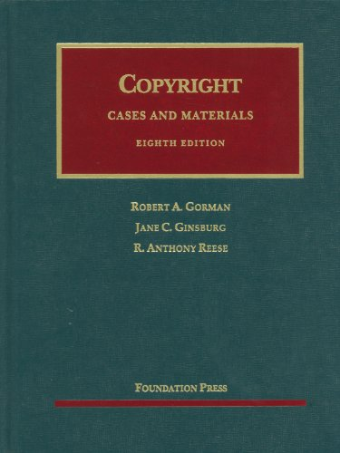 Copyright  8th 2011 (Revised) edition cover