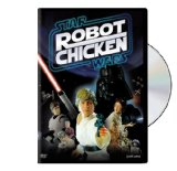 Robot Chicken Star Wars System.Collections.Generic.List`1[System.String] artwork