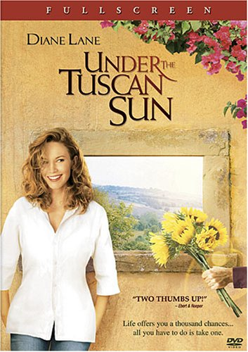 Under the Tuscan Sun (Full Screen Edition) System.Collections.Generic.List`1[System.String] artwork