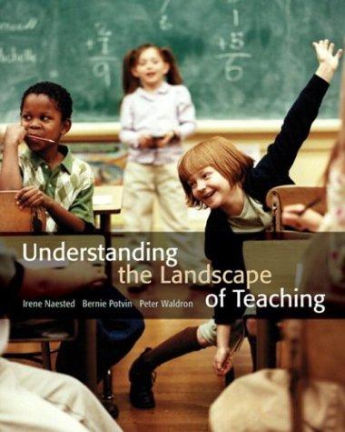 UNDERSTANDING LANDSCAPE OF TEA 1st edition cover