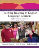 Teaching Reading to English Language Learners Differentiated Literacies 2nd 2015 edition cover