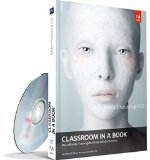 Adobe Photoshop CS6 Classroom in a Book [Hardcover] 1st edition cover