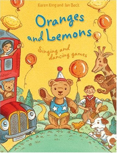 Oranges and Lemons N/A edition cover
