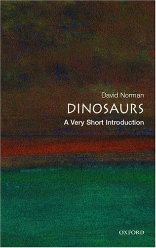 Dinosaurs   2005 edition cover