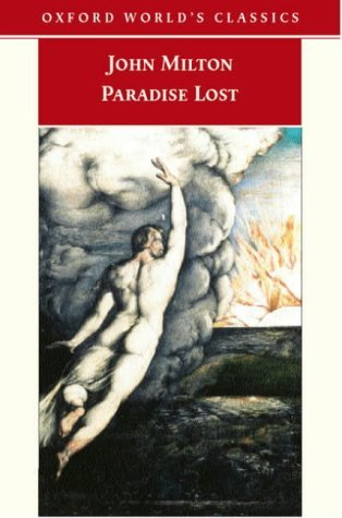 Paradise Lost   2004 edition cover