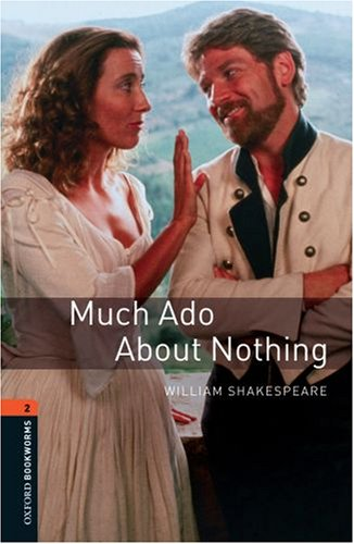 Much Ado about Nothing  2nd 2008 edition cover