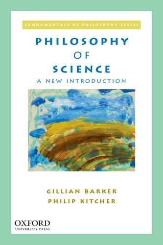 Philosophy of Science A New Introduction  2014 edition cover