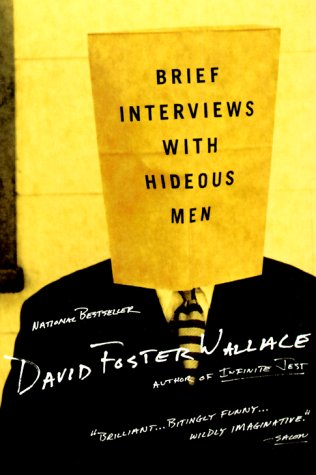 Brief Interviews with Hideous Men  N/A edition cover