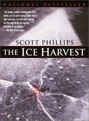 Ice Harvest  N/A edition cover
