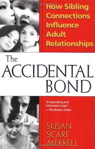 Accidental Bond  N/A 9780449911198 Front Cover