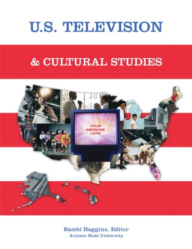 U. S. Television and Cultural Studies   2010 edition cover