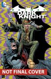 Batman - the Dark Knight Vol. 3: Mad (the New 52)   2014 9781401246198 Front Cover