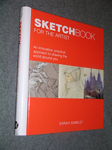 Sketchbook for the Artist  N/A edition cover