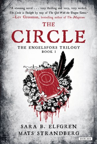 Circle  N/A edition cover