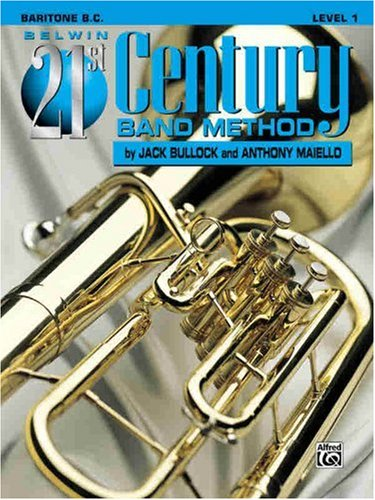 Baritone B. C.   1996 9781576234198 Front Cover