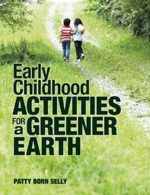 Early Childhood Activities for a Greener Earth   2012 edition cover