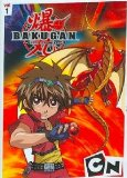 Cartoon Network: Bakugan Volume 1: Battle Brawlers System.Collections.Generic.List`1[System.String] artwork