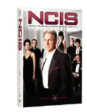 NCIS: Season 3 System.Collections.Generic.List`1[System.String] artwork