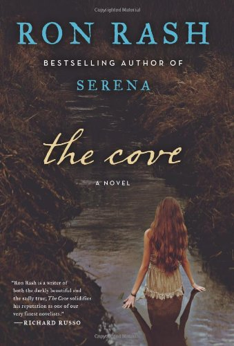 Cove   2012 9780061804199 Front Cover