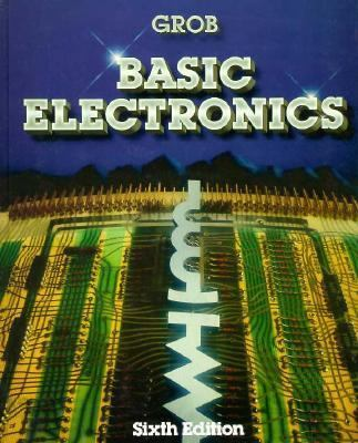 Basic Electronics 6th edition cover
