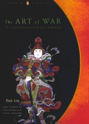Art of War The Essential Translation of the Classic Book of Life  2005 (Deluxe) edition cover