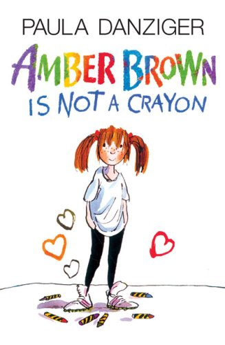 Amber Brown Is Not a Crayon  N/A edition cover