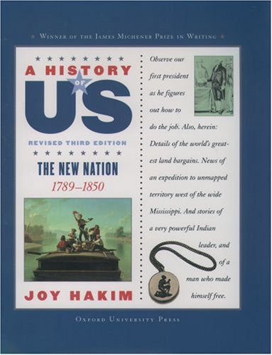 Liberty for All, 1789-1850  2nd 2005 (Revised) edition cover
