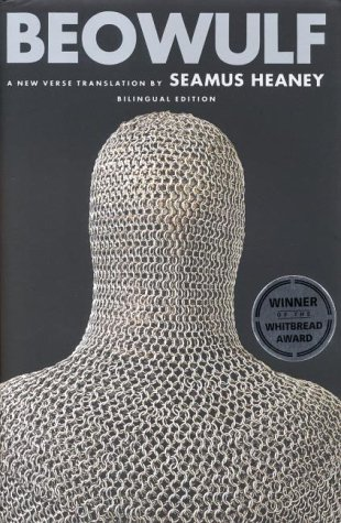 Beowulf A New Verse Translation  2000 edition cover