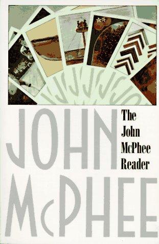 John McPhee Reader  N/A edition cover