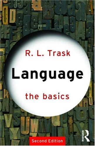 Language  2nd 1999 (Revised) edition cover