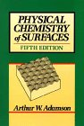 Physical Chemistry of Surfaces  5th 1990 9780471610199 Front Cover