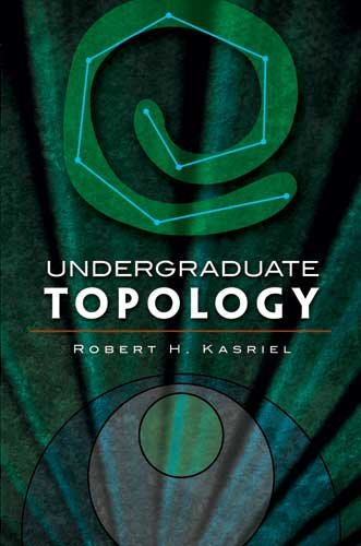 Undergraduate Topology   2009 edition cover
