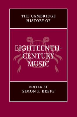 Eighteenth-Century Music   2009 9780521663199 Front Cover