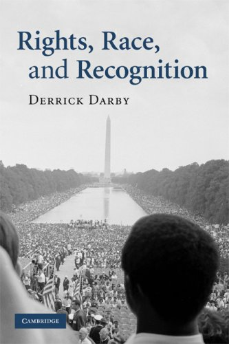 Rights, Race, and Recognition   2009 edition cover