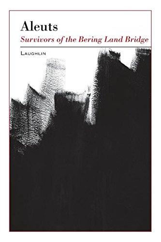 ALEUTS >CUSTOM< N/A edition cover