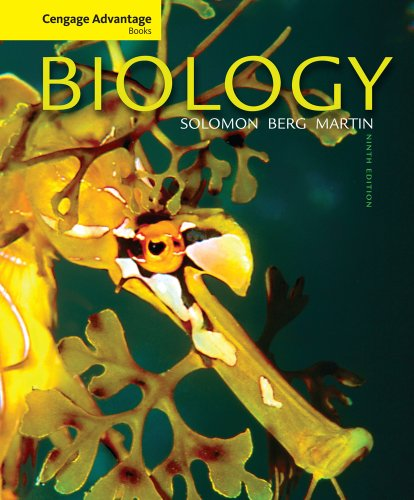 Biology  9th 2011 9780538494199 Front Cover