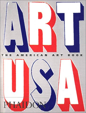 American Art Book   2001 (Revised) edition cover